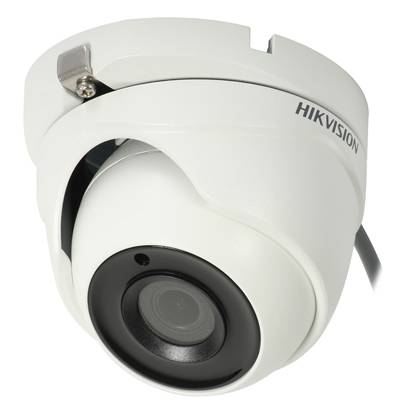 HIKVISION-DS-2CE56D8T-ITME(2.8mm) Mini Dome Camera 2MP