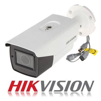 HIKVISION-DS-2CE19D3T-AIT3ZF(2.7-13mm) Bullet Camera 2MP