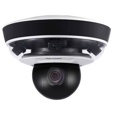 HIKVISION-DS-2PT5326IZ-DE(5-50mm)(4mm) Panovu 2MP