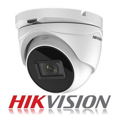 HIKVISION-DS-2CE79D3T-IT3ZF(2.7-13mm) Mini Dome 2MP