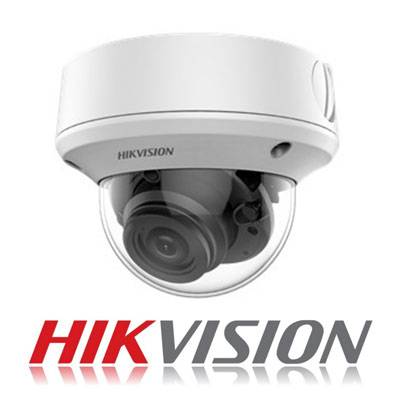 HIKVISION-DS-2CE5AD3T-AVPIT3ZF(2.7-13mm) Mini Dome 2MP