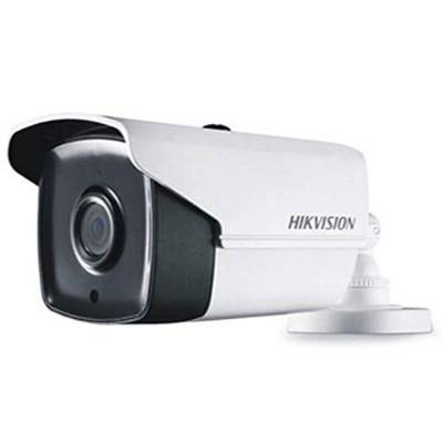HIKVISION-DS-2CE16H8T-IT3F(6mm) Bullet Camera 5MP