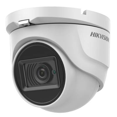 HIKVISION-DS-2CE76H8T-ITMF(2.8mm) Mini Dome 5MP