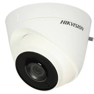 HIKVISION-DS-2CE56H1T-IT3E(3.6mm) Mini Dome POC 5MP