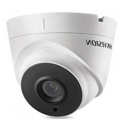 HIKVISION-DS-2CE56D8T-IT3E(3.6mm) Mini Dome Camera 2MP