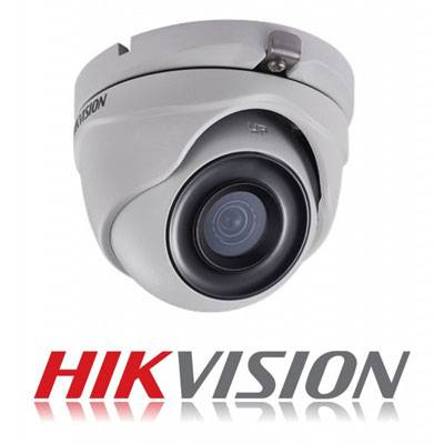 HIKVISION-DS-2CE76D3T-ITMF(2.8mm) Mini Dome 2MP