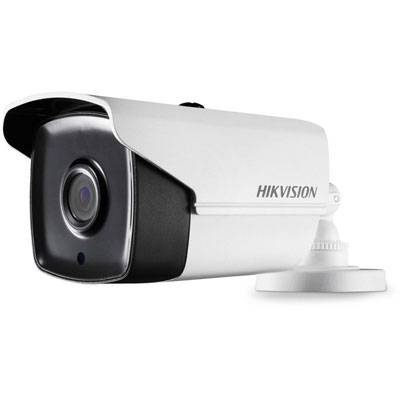 HIKVISION-DS-2CE16H1T-IT3E(3.6mm) Bullet HD-TVI POC 5MP