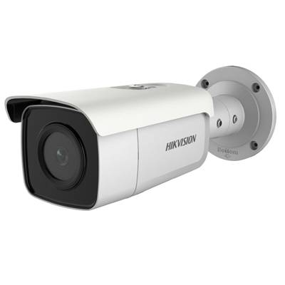 HIKVISION-DS-2CD2T46G1-4I(2.8mm) Bullet IP 4MP Acusense