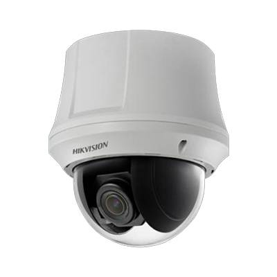 Hikvision - Speed Dome Turbo HD