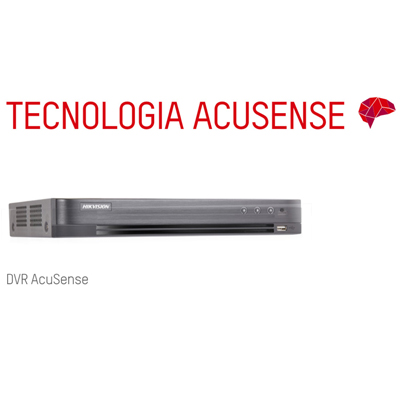 DVR Turbo HD 5.0 ACUSENSE