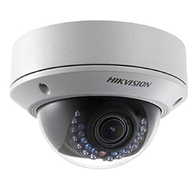 HIKVISION-DS-2CD2126G1-IS(2.8mm) Mini Dome 2MP Acusense
