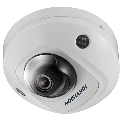 HIKVISION-DS-2CD2525FWD-IS(2.8mm) Mini Dome 5MP IP