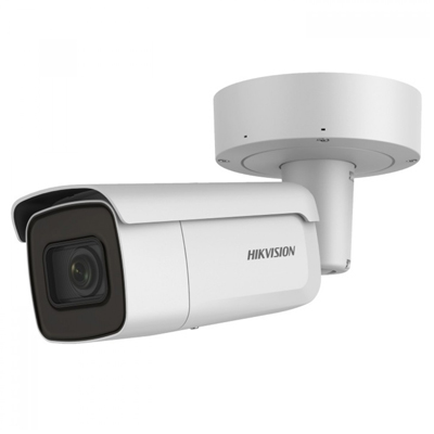 HIKVISION-DS-2CD2646G1-IZS(2.8-12mm) Bullet IP 4MP Acusense