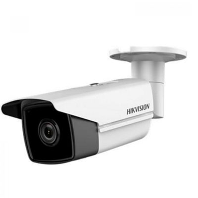 HIKVISION-DS-2CD2T25FWD-I5(4mm) Bullet Camera 2MP