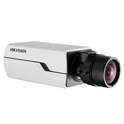 HIKVISION-DS-2CD4026FWD-A/P Box Camera 2MP ANPR