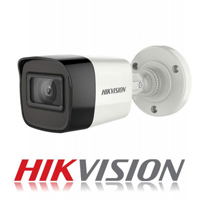 HIKVISION-DS-2CE16D3T-ITF(3.6mm) Bullet Camera 2MP