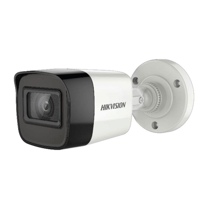 HIKVISION-DS-2CE16H8T-ITF(2.8mm) Bullet Camera 5MP