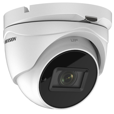 HIKVISION-DS-2CE79U8T-IT3Z(2.8-12mm) Mini Dome 4K